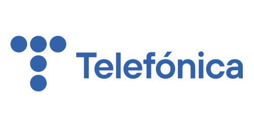 Logotip Telefónica