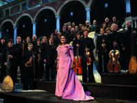 LES MUSICIENS DU PRINCE + CECILIA BARTOLI (c) Alain Hanel