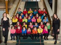 COR MITJANS de l'Orfeó Català 2018 (c)Antoni Bofill