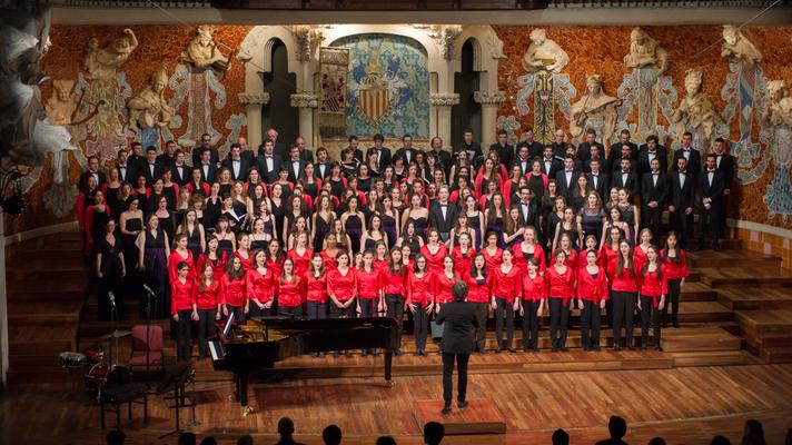 Festa de la Música Coral