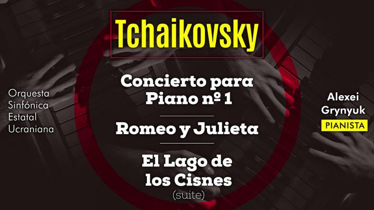 Txaikovsky