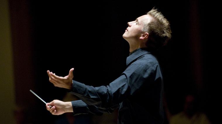 3. 29-01-19 Sh+®h+®rezade de Rimski-K+¦rsakov - Oslo Filharmonien i Vasily Petrenko