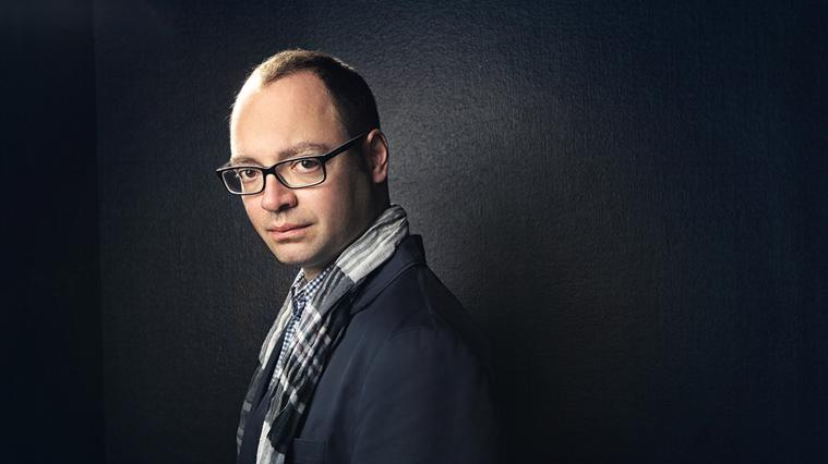 Alexander Melnikov-OCM