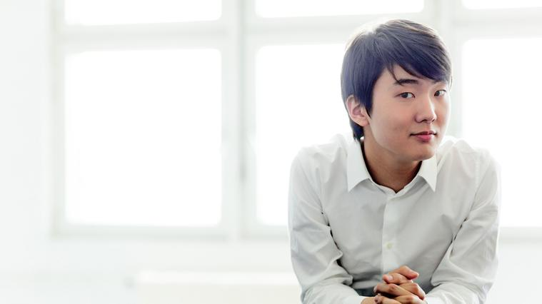 Seong-Jin Cho-OCM
