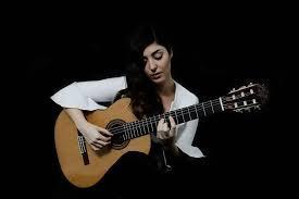 Andrea Gonzalez Caballero