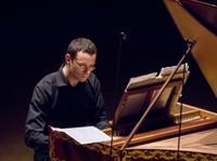 ALARD, Benjamin (c) Antoni Bofill