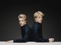 JUSSEN Lucas & Arthur Jussen (c)Borggreve