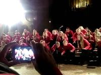 HANNOVER GIRLS CHOIR