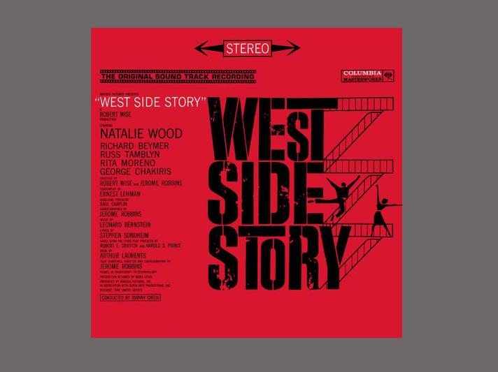 Trobada west side story