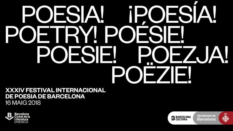 Festival de Poesia 2018