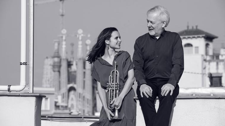 Andrea Motis & Ignasi Terraza
