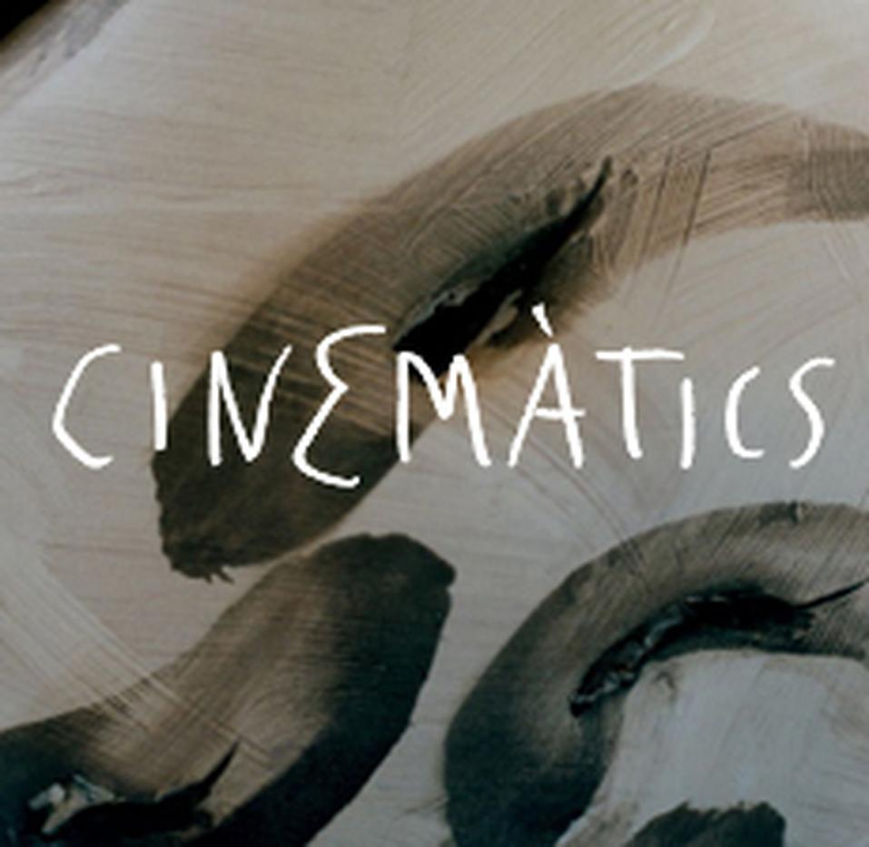 Cinemàtics