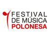 Logo Festival Musica Polonesa