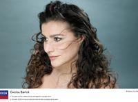 BARTOLI, Cecilia 01 (c) DECCA-Uli Weber