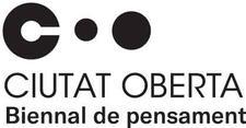 Logo Bienal Ciutat Oberta