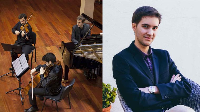 Trio Ramales | Joan Seguí
