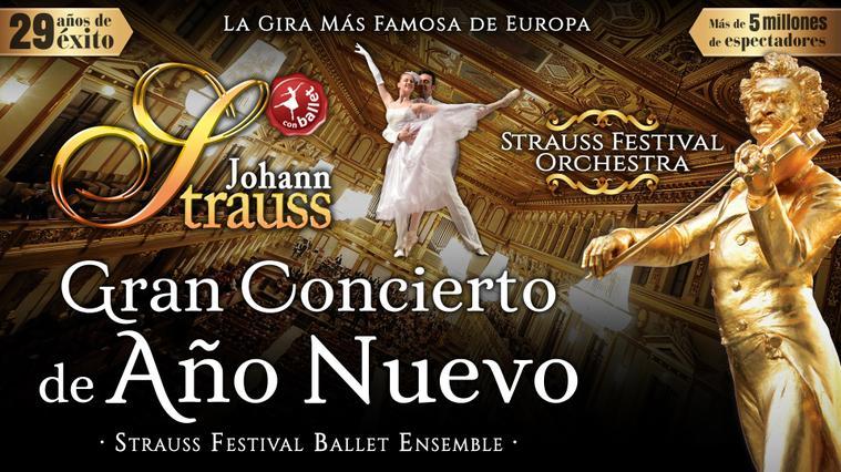 Gran Concert d'Any Nou