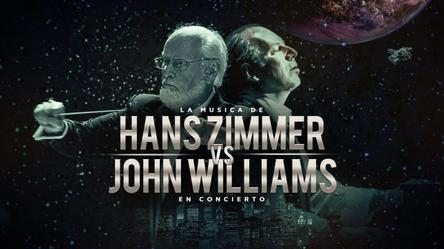 Hans Zimmer vs. John Williams