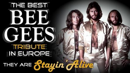 Bee Gees Tribute