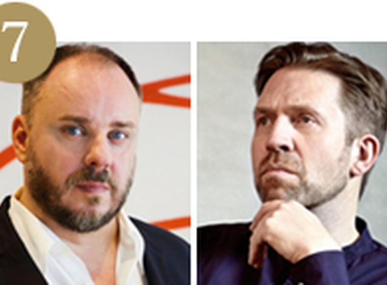 Matthias Goerne i Leif Ove Andsnes