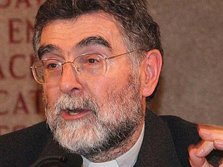 conferència Origen-Final Armand Puig i Tàrrech