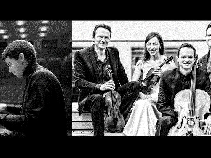 Diego Ares & Casal Quartett