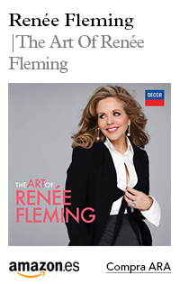 Comprar a Amazon The Art of Renée Fleming
