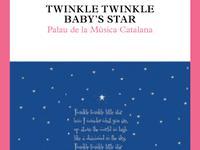 Twinkle Twinkle Baby's Star - dossier