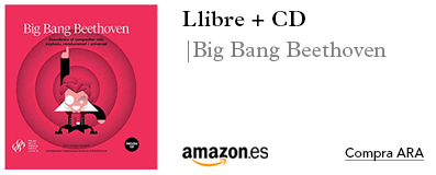 Amazon Big Bang Beethoven