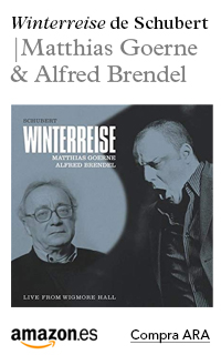 Comprar a Amazon Winterreise  Brendel