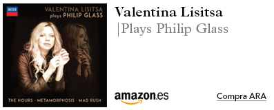 Amazon Valentina Lisitsa