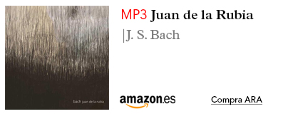 Amazon Juan de la Rubia Bach