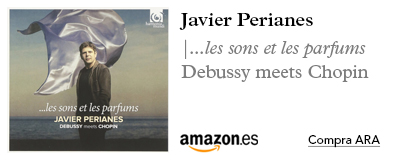 Amazon Javier-Perianes-Debussy-Chopin