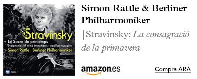 Amazon Consagració-primavera