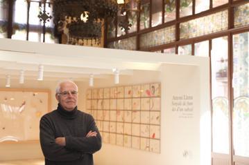 Exposició Antoni Llena2 (c)Eva Guillamet