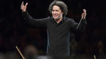 Gustavo Dudamel Peralada