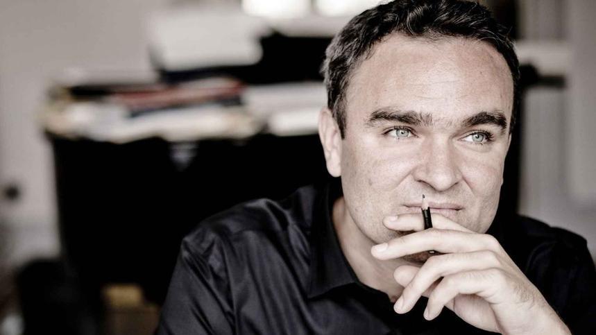 Jörg Widmann