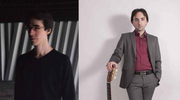 20191024-Jesús Noguera, clavecí | Luis Alejandro García Pérez, guitarra