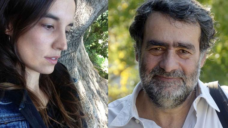 Blanca Llum Vidal i Joan Fontcuberta