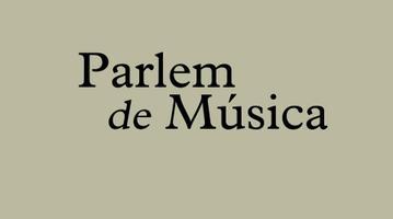 Parlem de Música 2019-2020