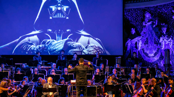 Tribut a John Williams