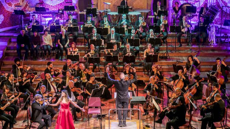 OSV La Traviata