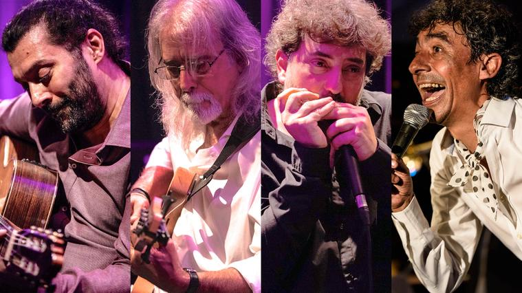 Carmona, Benavent i Serrano