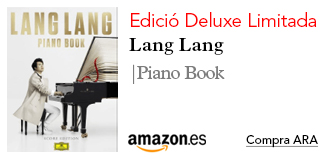 Amazon Lang Lang - piano de luxe
