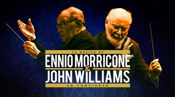 The Music of Morricone & John Williams