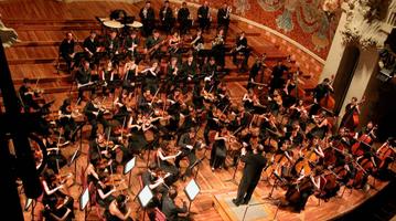 Orquestra Simfònica Segle XXI