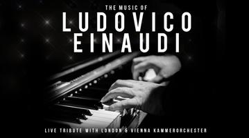 The music of Ludovico Einaudi