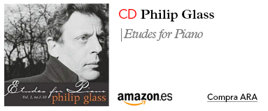 Amazon  Cd Philip Glass