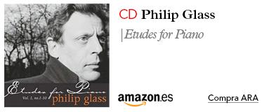 Amazon  Cd Philip Glass
