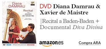 Amazon DVD Diva Divina